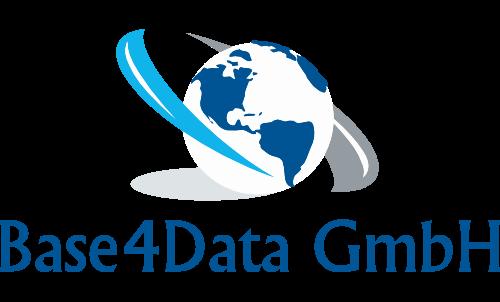 B4D GmbH Logo
